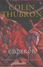Cover of: Emperor: a novel