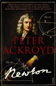 Cover of: Brief Lives 3 | Peter Ackroyd
