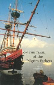 Cover of: On the Trail of the Pilgrim Fathers (On the Trail of)
