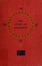 Cover of: The story of Australia
