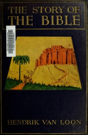 Cover of: The story of the Bible