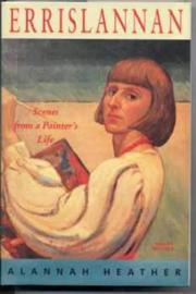 Cover of: Errislannan, Scenes from a Painter's Life