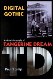 Cover of: Digital Gothic | Paul Stump