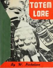 Totem lore