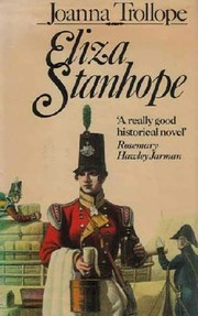 Cover of: Eliza Stanhope