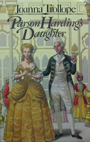 Cover of: Parson Harding's Daughter