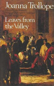 Cover of: Leaves from the Valley