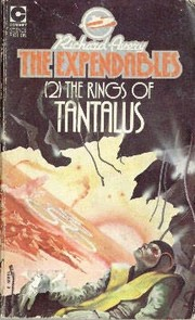 Cover of: The Rings of Tantalus. the Expendables #2