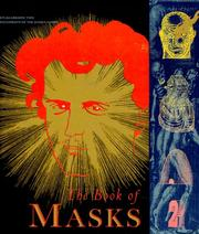 Cover of: The Book of Masks