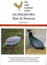 Cover of: Guineafowl