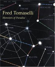 Cover of: Fred Tomaselli: Monsters Of Paradise