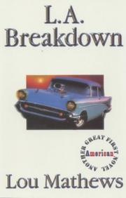 Cover of: L. A. Breakdown