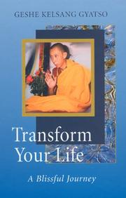 Cover of: Transform Your Life