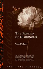 Cover of: The painter of dishonour