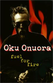 Cover of: Fuel for Fire