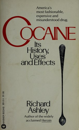 a paper on history use and effects of cocaine Outline drug and alcohol counseling 1 module 1 basics of abuse & addiction • about substance abuse • the cost of chemical abuse/addiction.