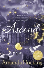 Cover of: Ascend