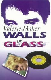 Cover of: Walls of Glass