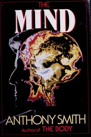 Cover of: The mind | Anthony Smith