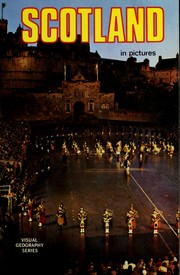 Cover of: Scotland in pictures | Irving Nach
