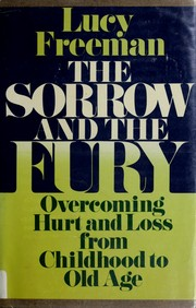 Cover of: The sorrow and the fury