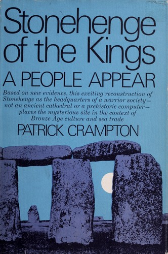 Stonehenge of the kings by Patrick Crampton