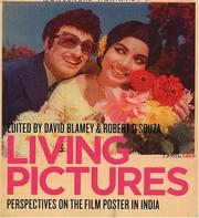 Cover of: Living Pictures