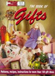 Cover of: The Book of Gifts