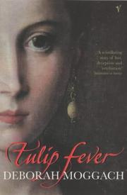 Cover of: Tulip Fever