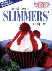 Cover of: Aww Best Ever Slimmers Recipes