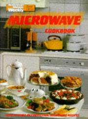 Cover of: Aww Microwave Cookbook