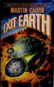 Cover of: Exit Earth