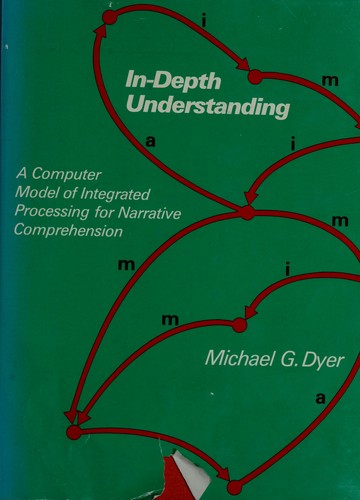 In-depth understanding by Michael George Dyer