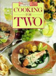 Cover of: Aww Cooking for Two
