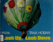 Cover of: Look up, look down
