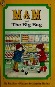 Cover of: M and M and the big bag