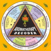 Cover of: Aromatherapy Decoder (Decoders)