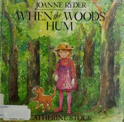 Cover of: When the woods hum