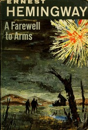 Cover of: A Farewell to Arms