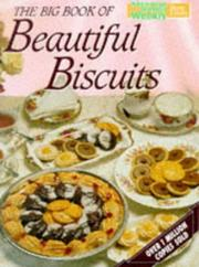 Cover of: Big Book of Beautiful Biscuits