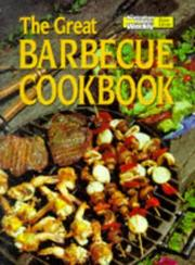 Cover of: Aww Great Bbq Cookbook