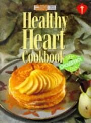 Cover of: Healthy Heart Cookbook