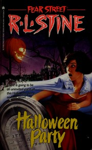 Cover of: Halloween party
