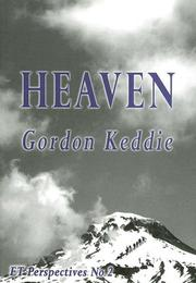 Cover of: Heaven (Et Perspectives)