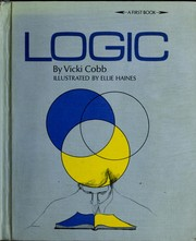 Cover of: Logic