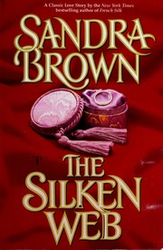 Cover of: The silken web