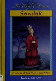 Cover of: Sŏndŏk, princess of the moon and stars