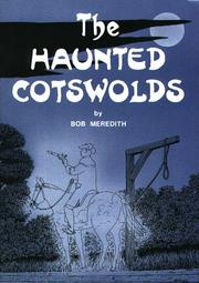 Cover of: The Haunted Cotswolds