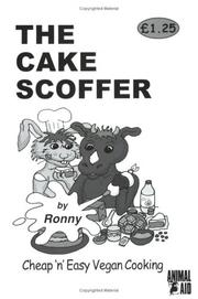 Cover of: The Cake Scoffer