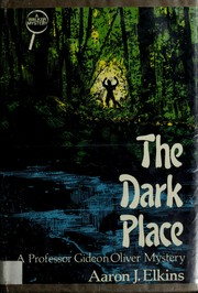 Cover of: The dark place